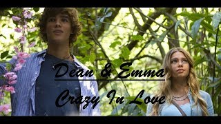 Video Dean and Emma - Crazy In love (Blue Lagoon: The Awakening) download in MP3, 3GP, MP4, WEBM, AVI, FLV January 2017