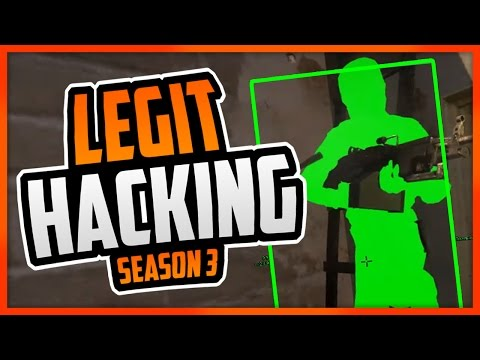 CS:GO | Legit Hacking - Road To Global Elite (Season 3 EP 4) / Just Normal Video ¯\_(ツ)_/¯ #EP4Babe