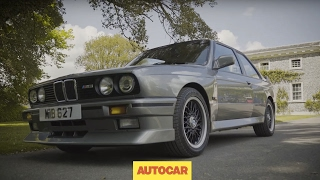BEST BMW EVER - Which BMW is the 'Ultimate Driving Machine'? | Autocar by Autocar