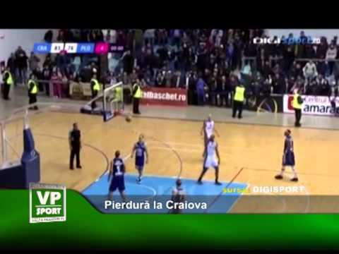 Pierdură la Craiova