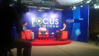 Focus In Viet Nam  Kỹ Năng Sinh Tồn Với Trẻ Em Việt Diễn Giả Đặng Duy Linh