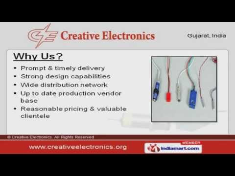 Creative Electronics