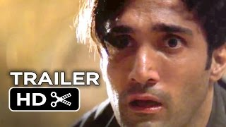 Jinn Official Trailer #1 (2014) - Supernatural Thriller Movie HD