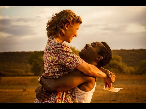 A United Kingdom Official Trailer