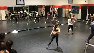 THAT'S IT (I'M CRAZY) - SOFI TUKKER || Erin Walsh Choreography