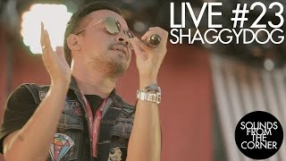 Sounds From The Corner : Live #23 Shaggydog