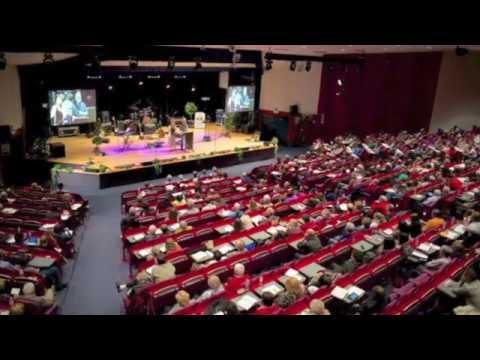 FGBMFI BELGIUM -  EUROPEAN CONVENTION 2014