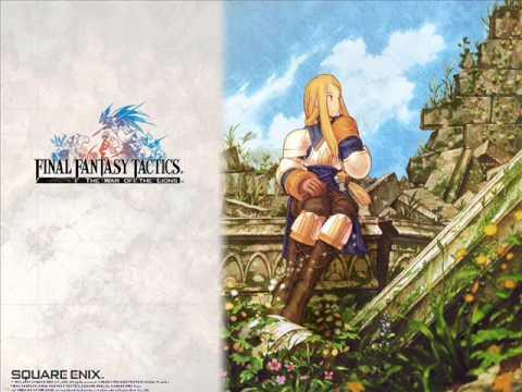 Final Fantasy Tactics OST - Requiem
