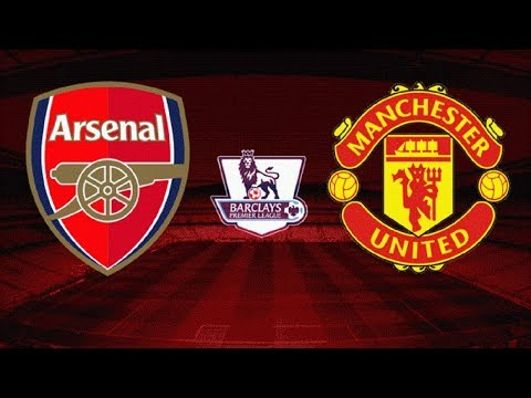 Arsenal vs Manchested United 1-3 | HD | All Goals & Highlights