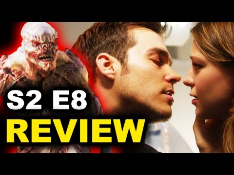 Supergirl Season 2 Episode 8 Review