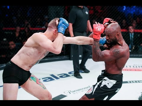 Bellator 233 Highlights: King Mo Loses Final Fight - MMA Fighting