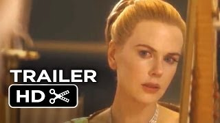 Grace Of Monaco Official Uk Trailer  1  2013    Nicole Kidman Movie Hd