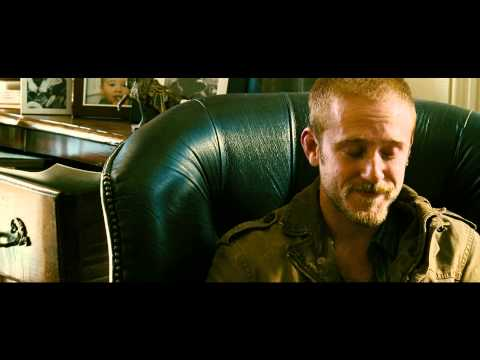 The Mechanic (2011) - Trailer