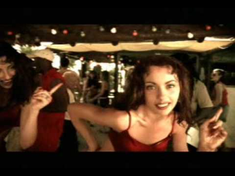 The Cheeky Girls - Hooray Hooray (It's A Cheeky Holiday)