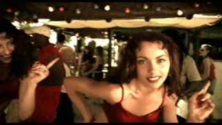 The Cheeky Girls - Hooray Hooray (It's A Cheeky Holiday)