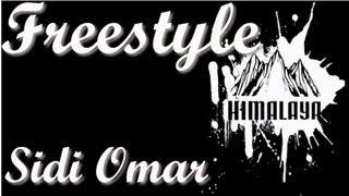 Sidi Omar - Freestyle Himalaya