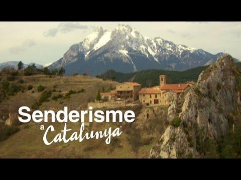 Senderisme a Catalunya