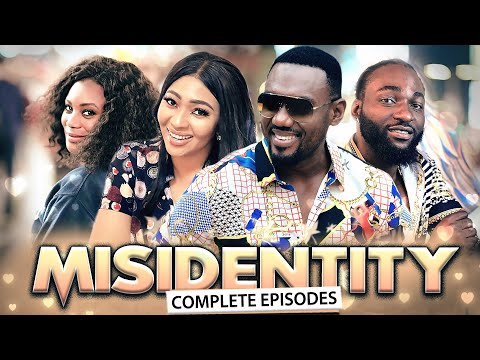 Misidentity (Complete Movie) / Trending 2020 Recommended Nigerian Nollywood Movies