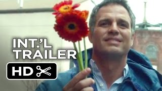 Nonton Infinitely Polar Bear Official International Trailer  1  2015    Mark Ruffalo  Zoe Saldana Movie Hd Film Subtitle Indonesia Streaming Movie Download