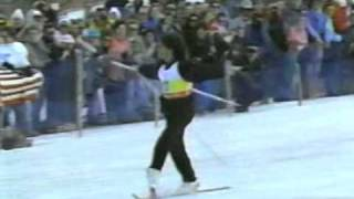 Ski Ballet - Bet You Haven't Known This Sport Exist!