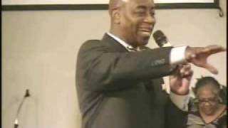 Created For True Worship-Chaplin Barry Black
