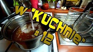 """Chwytakowe, grzane piwko;) - [w """"kuchnie"""" # 12] [ ChwytakTV ]"""