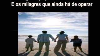Playback Régis Danese/Família - Homenagem A Famílias- Cidex