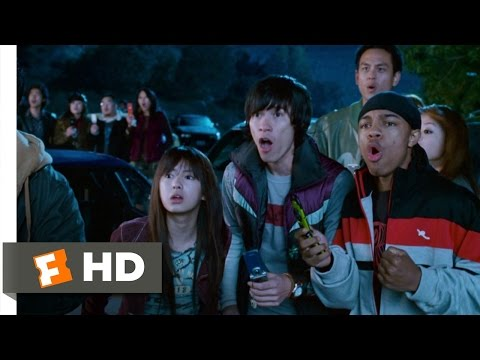 The Fast and the Furious: Tokyo Drift (12/12) Movie CLIP - Sean Beats D.K. (2006) HD
