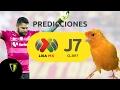 Predicciones JORNADA 7 - Liga MX Clausura 2017 - Videos de Los Jugadores de Cruz Azul