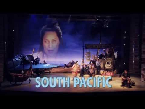 South Pacific Trailer