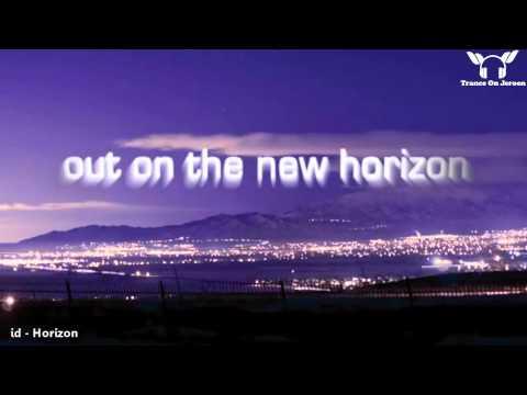 Tom Porcell feat. Clybourne - Horizon (Original Mix) [Vocal trance] (видео)