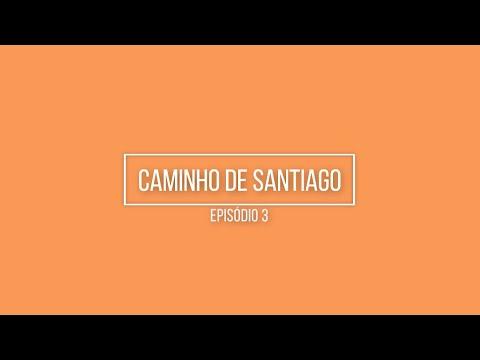 Peso ideal - O Caminho de Santiago, o que levar, mochila, calçados, saco de dormir! Parte 3 de 4
