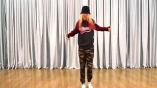 [DANCER] Tao là cung bọ cạp phiên bản dancer , nhảy như thật :)