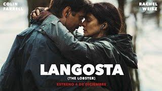 Nonton Langosta  The Lobster    Trailer Espa  Ol Film Subtitle Indonesia Streaming Movie Download