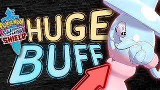 HUGE BUFF TO HEALING WISH! Pokemon Sword and Shield! by PokeaimMD