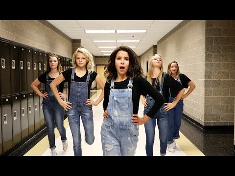 Taylor Swift - Look What You Made Me Do PARODY - TEEN CRUSH