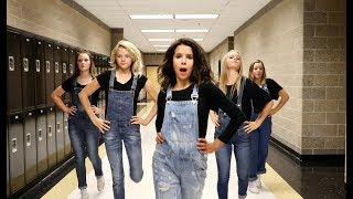 Video Taylor Swift - Look What You Made Me Do PARODY - TEEN CRUSH MP3, 3GP, MP4, WEBM, AVI, FLV Januari 2018