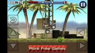 Desert Motocross Free YouTube video