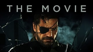 Movie version of Metal Gear Solid V: The Phantom Pain. Cutscenes, cinematic gameplay, important tapes and much more to...
