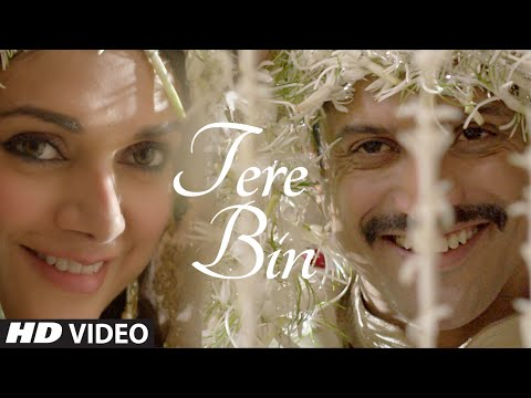 Tere Bin Video Song Lyrics | Wazir | Farhan Akhtar, Aditi Rao Hydari | Sonu Niga...
