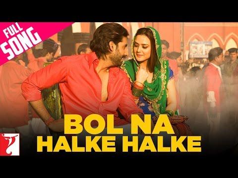 Bol Na Halke Halke - Full Song | Jhoom Barabar Jhoom | Abhishek Bachchan | Preity Zinta