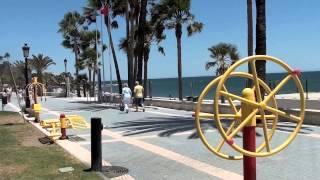 San Pedro de Alcantara Spain  City new picture : Playa San Pedro de Alcantara