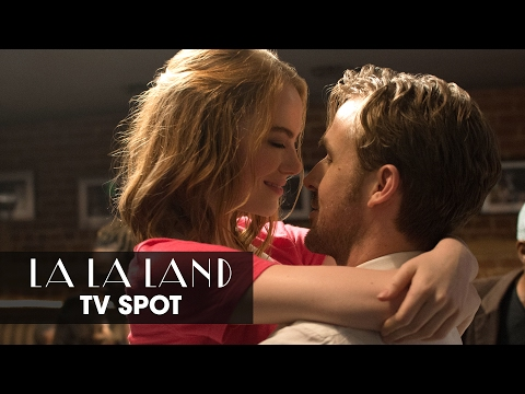 La La Land (TV Spot 'Love Story')