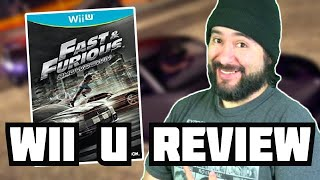 Nonton Fast   Furious Showdown  Wii U  Review   8 Bit Eric Film Subtitle Indonesia Streaming Movie Download