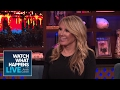 Ramona Singer's Freakout Over Naked Photos | RHONY | WWHL