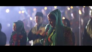 Puput Novel - Sholawat Badar ( Lagu Religi Terbaru 2017 )