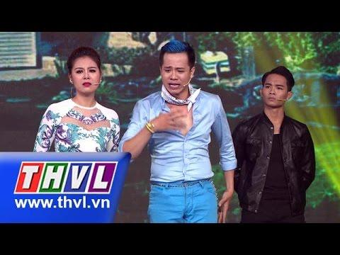 Cười xuyên Việt Phiên bản nghệ sĩ - Tập 3 - Đòi nợ - Nghệ sĩ Nam Thư