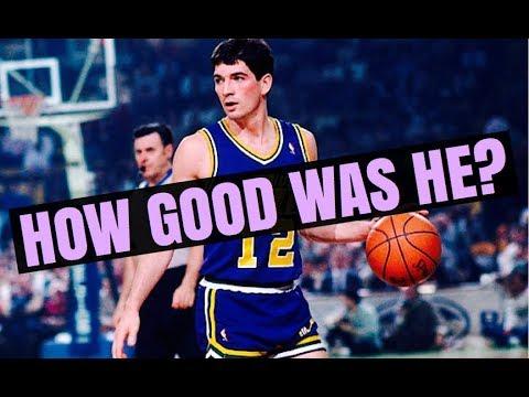How Good Was John Stockton REALLY?