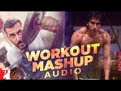 Workout Mashup | Audio | Sunny Subramanian