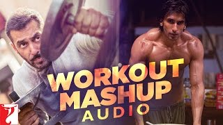 Best Workout Mix Audio